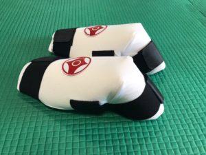 Магазин экипировки для карате karatestore.ru купить налокотники
